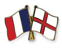 France/Angleterre : une législation différente sur les paris sportifs