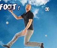 France Pari : 100 € de remboursement sur vos paris foot