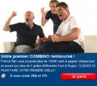 FrancePari se lie à NRJ Mobile