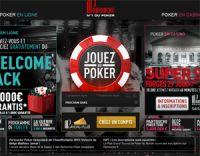Freeroll Kuzeo le jeudi 5 juillet 2012 à 20h sur Partouche.fr (100€)
