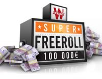 Winamax.fr souffle sa première bougie : 100.000 € à gagner