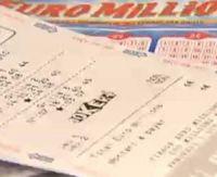 Un gagnant à l'Euro Millions se rend compte de son gain un mois après