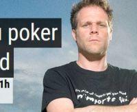 Rémi Gaillard avec PokerStars
