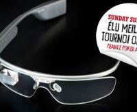 Winamax vous offre une paire de Google Glass