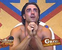 Greg le Millionnaire jouera au poker dans la Maison du Bluff
