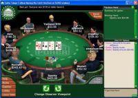 Everest Poker : grève des joueurs ce dimanche 17 avril