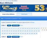 LOTO, Euro Millions : comment valider une grille de façon automatique