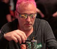 WSOP 2011 : Guillaume Darcourt (PMU Poker) va bien