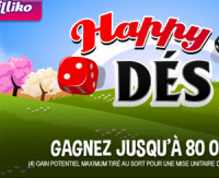Happy Dés sur FDJ