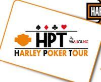 Pourquoi la finale du Harley Poker Tour a été annulée ?