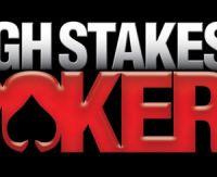 Le poker High Stakes en 2014