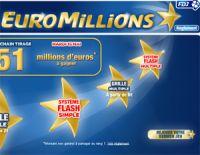 Il gagne à l'Euro Millions mais se fait voler son ticket