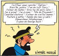 Trop d'insultes sur les sites de poker français ?