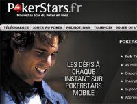 Une invitation de PokerStars pour 250 chanceux : rencontre et cadeaux