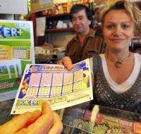 Jackpot Euro Millions du vendredi 4 mars 2011 : 59 millions