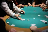 Jared Huggins, le joueur de poker devenu SDF qui mobilise les joueurs
