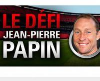 Jean-Pierre Papin vous attend sur PokerStars
