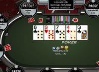 Les jeux d'argent moins attractifs, le poker en ligne beaucoup moins
