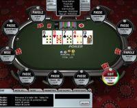Joueurs de jeux d'argent : 71 euros dépensés par mois en moyenne