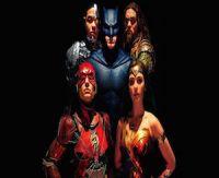 A vous les joies de la Justice League