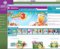 JOA Online ne peut pas exploiter ses Skill Games