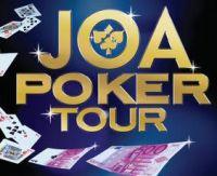 Jean-Philippe Rohr (Team PMU) remporte la finale du Joa Poker Tour