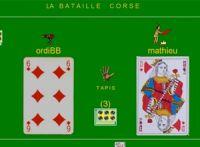 Allez-vous jouer à la bataille dans les casinos français ?