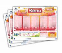 Comment jouer au Keno en ligne sur FDJ.fr ?