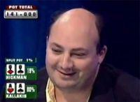 Un joueur de poker détourne plus d'un milliard de dollars