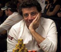 Pas d'impôts pour les joueurs professionnels de poker… pour le moment