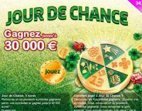 « Jour de chance », la nouveauté de l'été sur FDJ.fr
