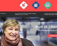 Jours de chance sur FDJ.fr
