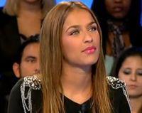 """Julie Ricci présentera """"Poker chez la voisine"""", du strip-poker sur MCM"""