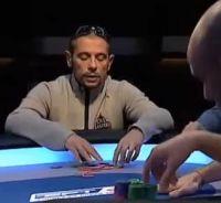 Kool Shen qui joue au poker : pas la grande classe