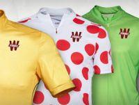 Tour de France : remportez le maillot jaune sur Winamax