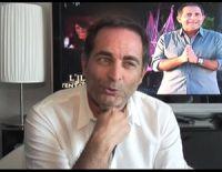 Laurent Fontaine va présenter un JT sur le poker (RTL9)