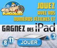 La législation des loteries en France