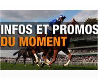 LeTurf : un concours et 2.000€ à gagner lors du Prix de Bretagne