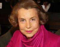 Liliane Bettencourt n'investira pas son argent dans les jeux en ligne