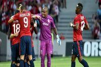 Quelles sont les chances de Lille face à Porto ?