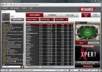 Qu'est-ce qu'un lobby sur les sites de poker en ligne ?