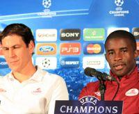 Lille-CSKA Moscou : 100€ remboursés pour parier sur ParionsWeb