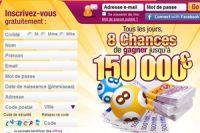 Loteries en ligne : 6 numéros et un clic sur une pub pour valider