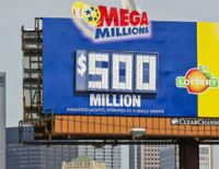 Le LOTO américain met en jeu un demi milliard de dollars