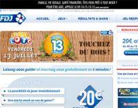 LOTO et Euro Millions du vendredi 13 juillet 2012 : un bonus de 20 € !