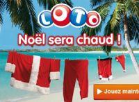 LOTO de Noël le 23 décembre 2013 : à vous de jouer !