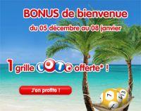 LOTO® de Noël : 2 joueurs se partagent le gain de 7 millions d'euros