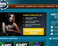 LuckyJeux.fr, un nouveau site de poker qui va fermer
