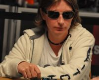 Ludovic Riehl remporte la Top Shark Academy