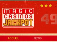 Magic Casinos Jackpot, c'est fini ?